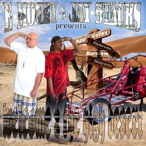 """Welcome 2 The High Desert"" Vol.1"