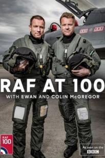 Watch RAF at 100 with Ewan and Colin McGregor Online Free 2018 Putlocker