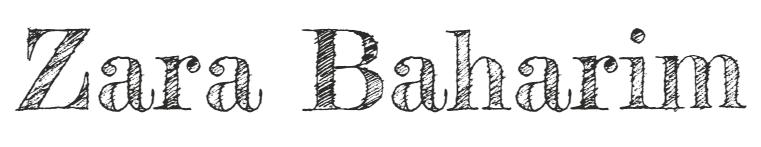 ZARA BAHARIM