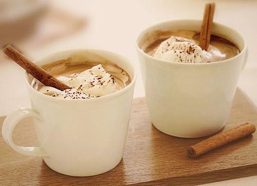 cynamon, kawa z cynamonem