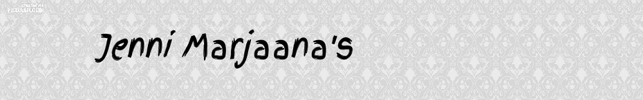 Jenni Marjaana's