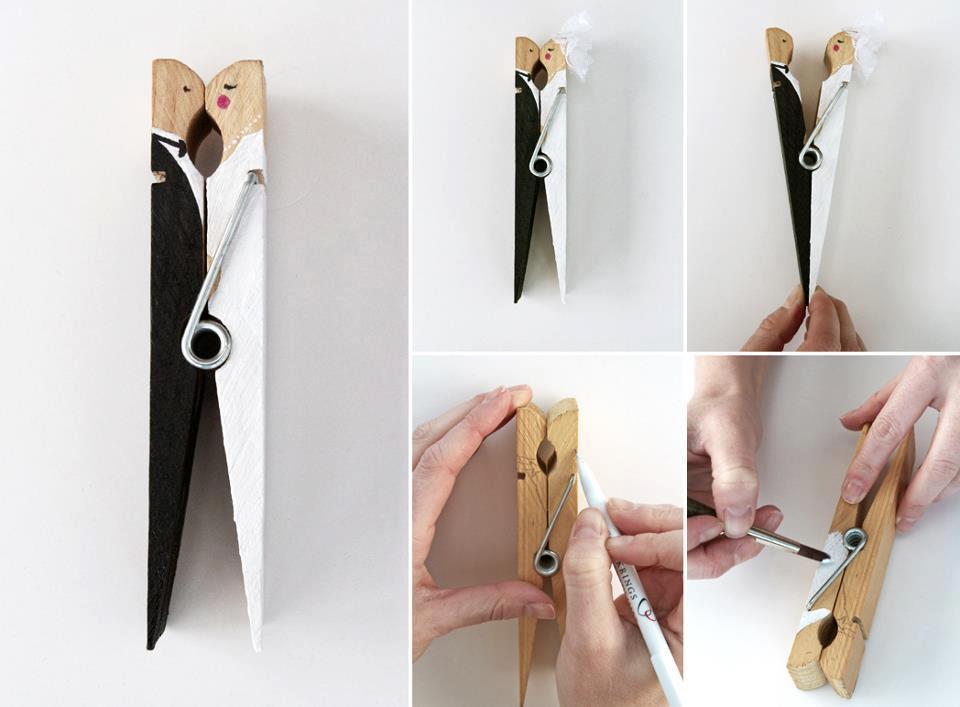 Wedding Gift Craft Ideas Pinterest : ideias de lembrancinhas de casamento muito rom?nticas: