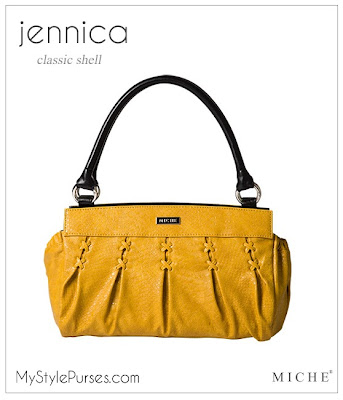 Miche Jennica Classic Shell