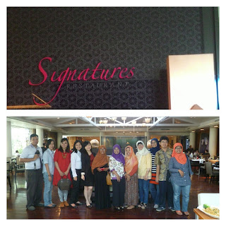 Spice Journey di Kempinski Hotel, Rantai Sejarah Kuliner Indonesia