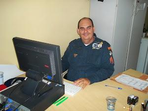 Sargento Josenaldo, Sargenteante
