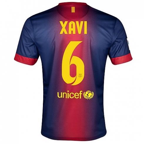 Nuevas Camiseta del FC Barcelona: Barcelona, club de la historia, los jugadores famosos