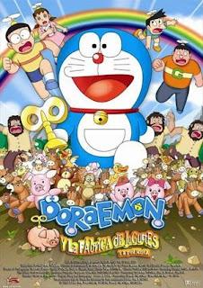 lista de anime 2006: