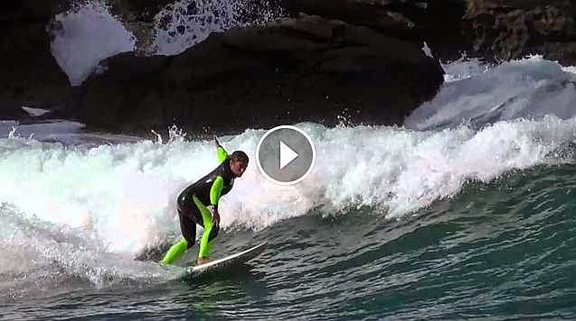 THE COVE SURF