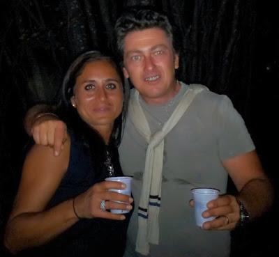 Barbara & Marzio Casella