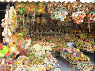 Flores Targ Pod Gubałówka, mercado de Zakopane