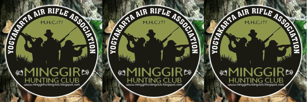 Minggir Hunting Club (MHC)