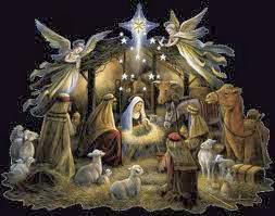 Canciones de Navidad, Esta noche nace el niño