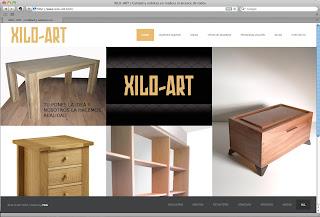 calidad y nobleza en madera. Diseño de muebles
