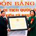 Đền thờ Nguyễn Thị Duệ được xếp hạng di tích quốc gia