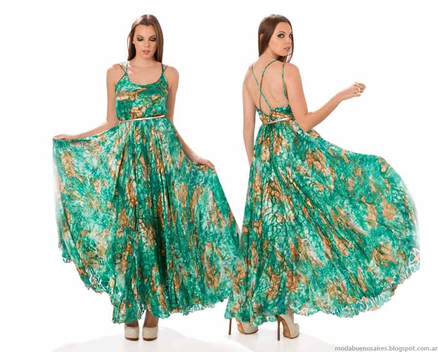 Vestidos 2015. Moda 2015 vestidos casuales.