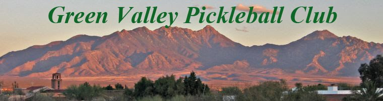 Green Valley Pickleball Club