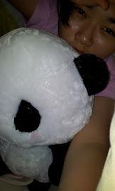 重点熊猫=)