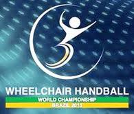 Campeonato Mundial de Handebol em Cadeira de Rodas
