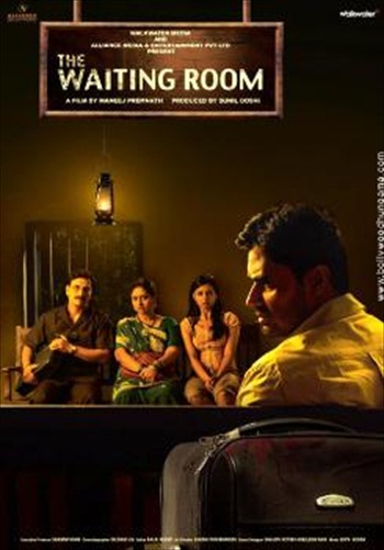 The Waiting Room 2010 Hindi Full Movie Download