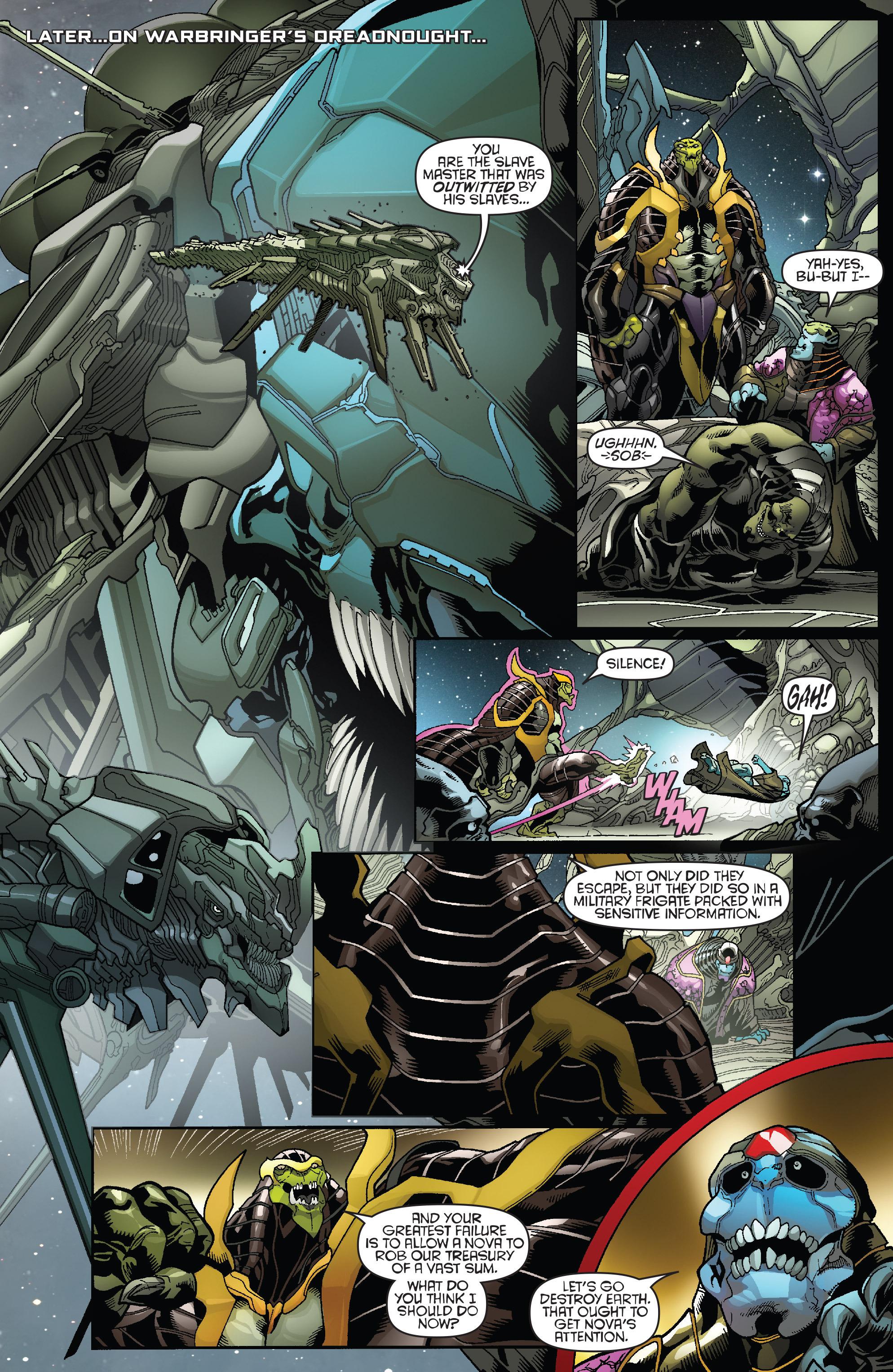 Nova (2013) - Chapter  29 | pic 18