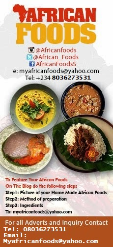 AfricanFoods