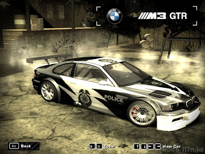 Need For Speed Undercover Full Iso + Crack | DhofirPM | Free Download ...