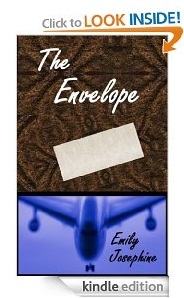 Free eBook Feature: The Envelope by Emily Josephine