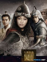 Nữ Tướng Phàn Lê Huê