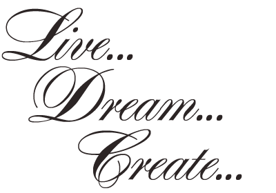 Live Dream Create