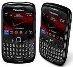Blackberry AHA Curve 8530