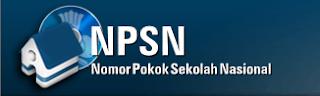 Melihat NPSN Online | Nomor Pokok Sekolah Nasional