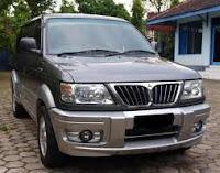 Harga Mitsubishi Kuda Diesel dan Bensin Bekas