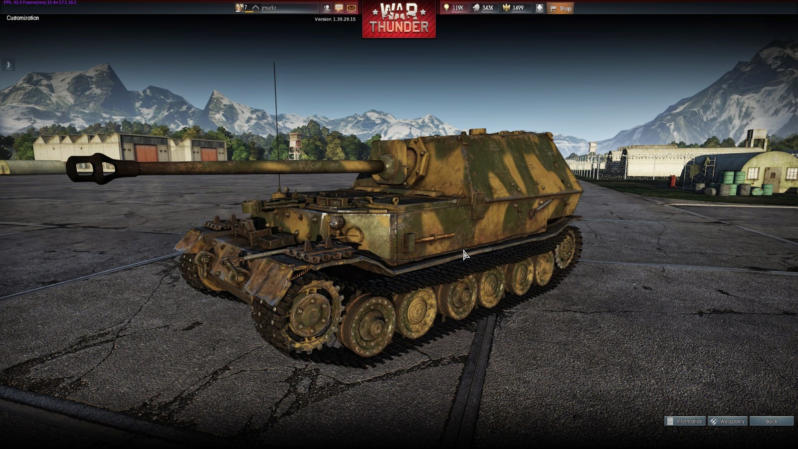 War Thunder CBT on Public Server Shot+2014.04.22+21.42.58