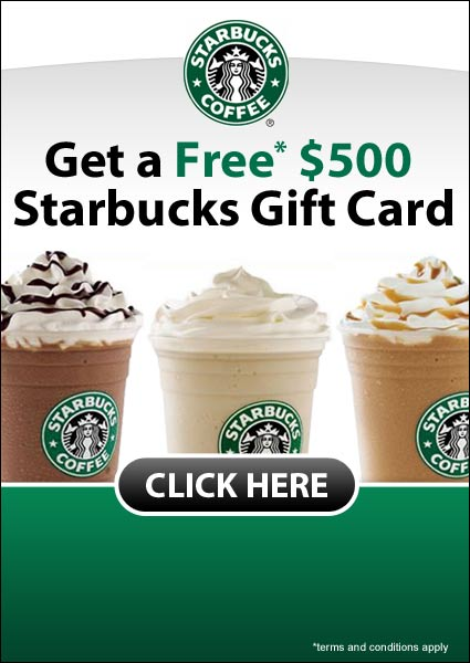 Starbucks Trademarks that appear on this site are owned by Starbucks and not by CardCash. Starbucks is not a participating partner or sponsor in this offer and CardCash does not issue gift cards on behalf of Starbucks. CardCash enables consumers to buy, sell, and trade their unwanted Starbucks gift cards at a discount.
