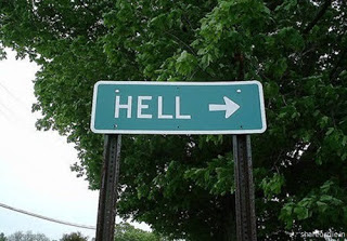 Hell, Michigan, USA
