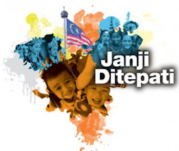 Janji Ditepati