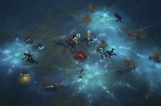 screenshot Diablo III for PC