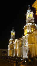 Cathedral de Arequipa