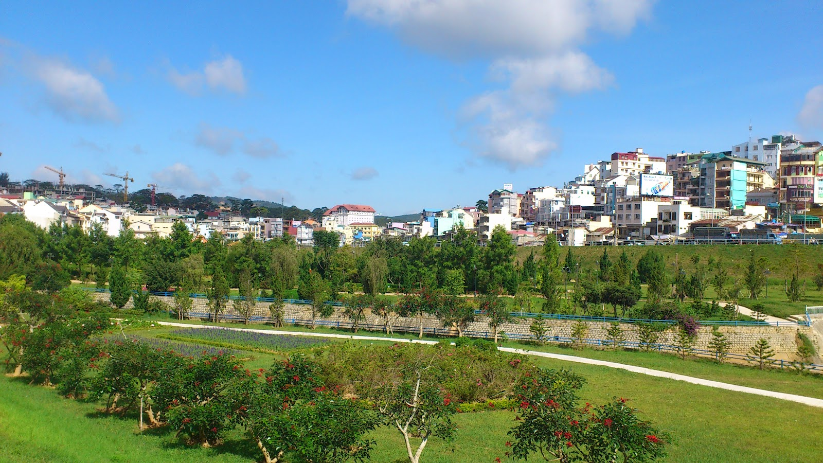 Dalat Vietnam  city photo : Dalat, Vietnam | It's About Learning