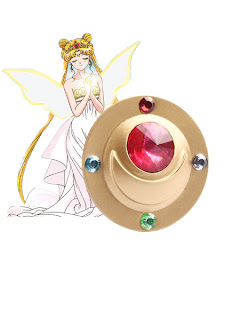 Princess Serenity Tsukino Usagi Cosplay Brooch.jpg