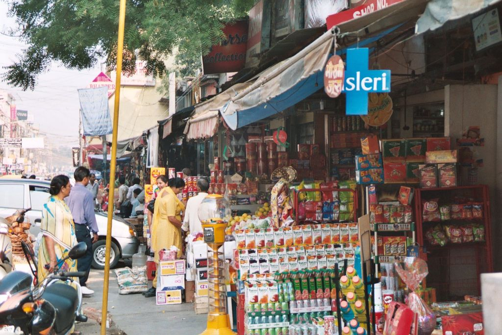 Hotels In Karol Bagh New Delhi