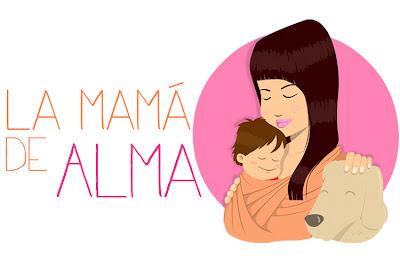 La Mamá De Alma