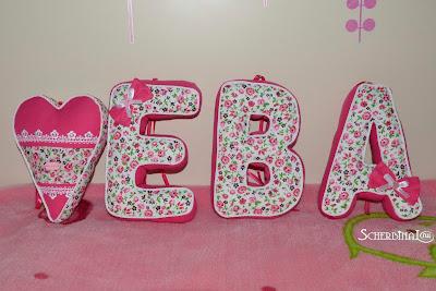 Мягкие буквы, именные подушки, буквы подушки на заказ. Ева
