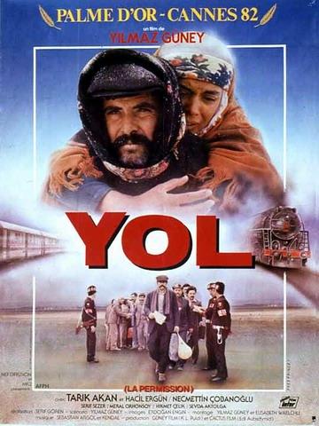 Yol film 1981 - Beğendiğiniz Sinema Filmleri
