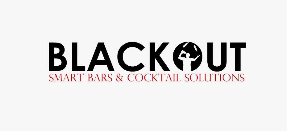 BLACKOUT BARTENDERS