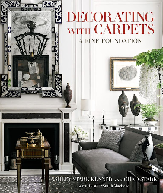 The peak of chic a few book recommendations for your for Home decor kenner