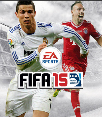 Trailer FIFA 15 Sudah Tayang Di Youtube