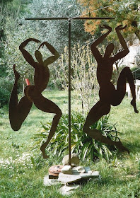 marco gilioli bronzi