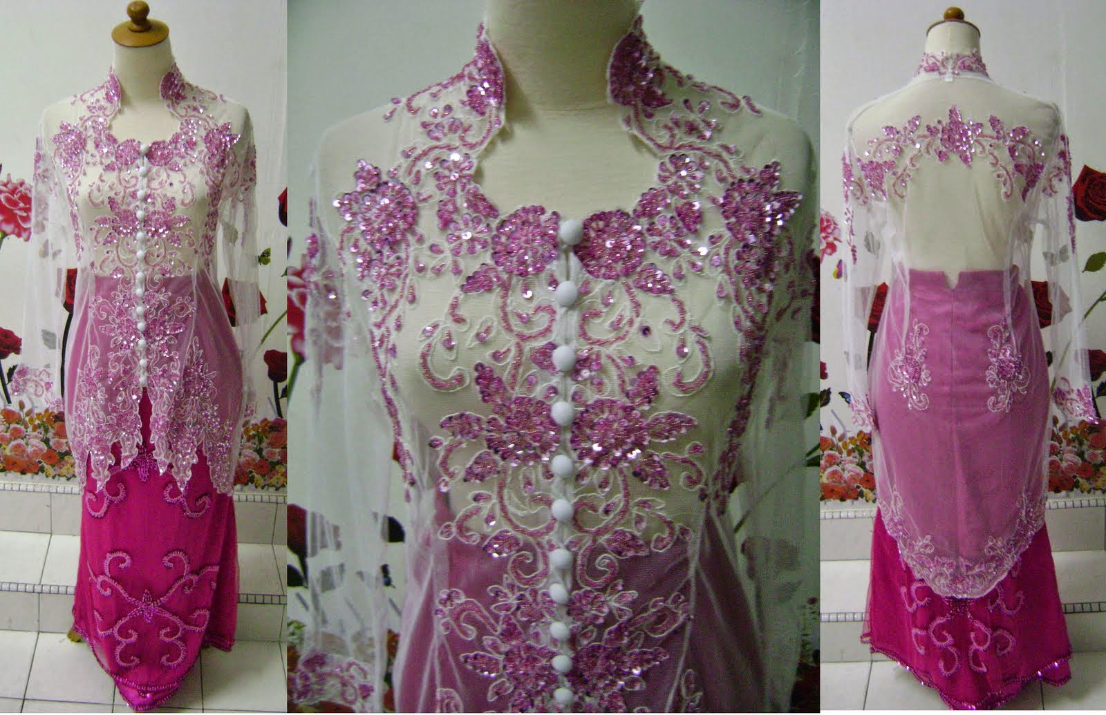 Foto Model Baju Kebaya Information