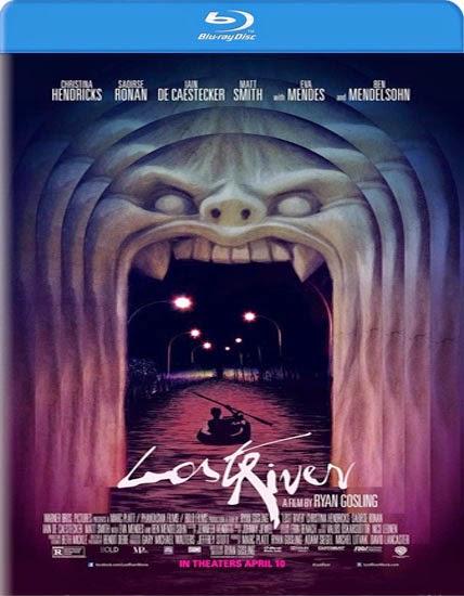 Lost River 2014
